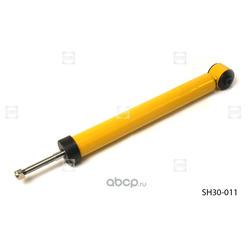 Амортизатор давление масла (HOLA) SH30011