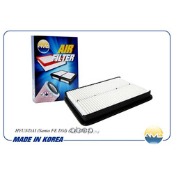 Фильтр воздушный (AMD) AMDFA161