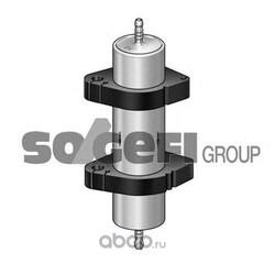 Топливный фильтр (PURFLUX) FCS754