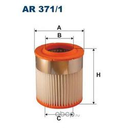 Фильтр воздушный Filtron (Filtron) AR3711