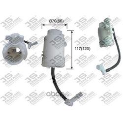 Фильтр топливный (JS Asakashi) FS11001