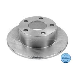 Тормозной диск (Meyle) 1155230015