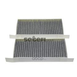 Фильтр салонный (угольный) FRAM (Fram) CFA104742