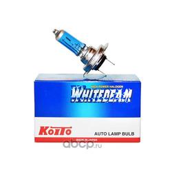 Лампа высокотемпературная Koito Whitebeam (KOITO) 0755W