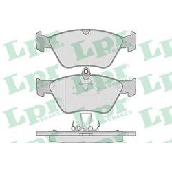 Комплект тормозных колодок, дисковый тормоз (Lpr) 05P465