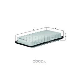 Воздушный фильтр (Mahle/Knecht) LX2901