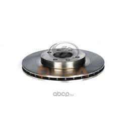 Тормозной диск (DODA) 1070100029