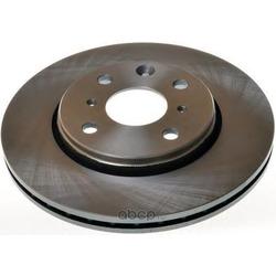 Тормозной диск (Denckermann) B130419