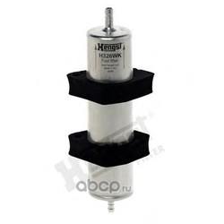 Топливный фильтр (Hengst) H326WK
