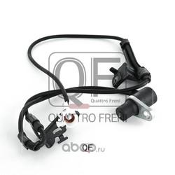 Датчик, частота вращения колеса (QUATTRO FRENI) QF60F00234