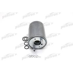 Фильтр топливный RENAULT: MEGAN LLL 1.5DCI/1.9DCI/2.0DCI (PATRON) PF3238