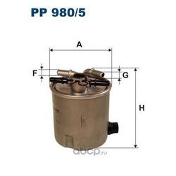Фильтр топливный Filtron (Filtron) PP9805