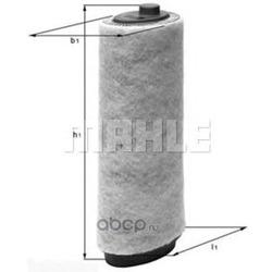 Воздушный фильтр (Mahle/Knecht) LX823