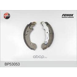 Комплект тормозных колодок (FENOX) BP53053