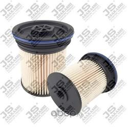 Фильтр топливный элемент комплект (JS Asakashi) FE0044SET