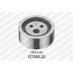 Натяжной ролик, ремень ГРМ (NTN-SNR) GT35522