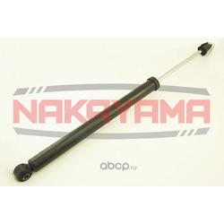 Амортизатор подвески газовый, задний (NAKAYAMA) S428NY