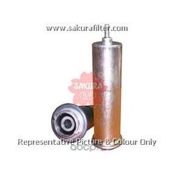 Топливный фильтр (Sakura) FS30010