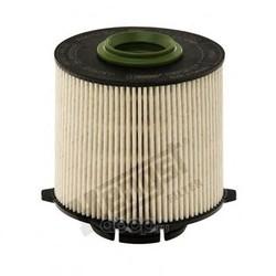 Топливный фильтр (Hengst) E640KPD185