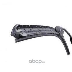 Щетка бескаркасная, крючок, 600мм (Bosch) 3397007504