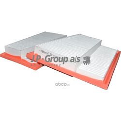 Фильтр воздушный (JP Group) 1318602900