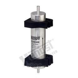 Топливный фильтр (Hengst) H396WK