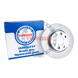 Диск тормозной (TORQUE) JL100