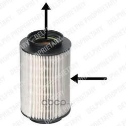 Топливный фильтр (Delphi) HDF547