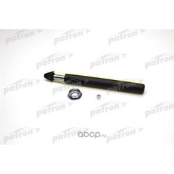 Амортизатор подвески передний (PATRON) PSA665501