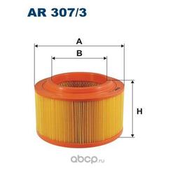 Фильтр воздушный Filtron (Filtron) AR3073