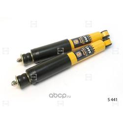 Амортизатор давление масла (HOLA) S441