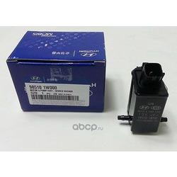 Мотор стеклоомывателя HYUNDAI Accent, Getz/KIA Rio III MOBIS (Hyundai-KIA) 985101W000