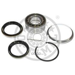 Комплект подшипника ступицы колеса (Optimal) 981407