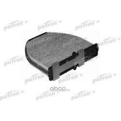 Фильтр салона угольный MB W204/S204 07- (PATRON) PF2246