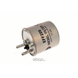 Топливный фильтр (Comline) EFF206