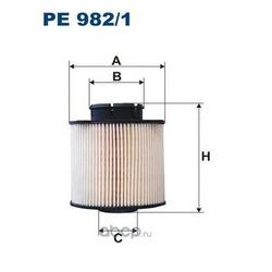 Фильтр топливный Filtron (Filtron) PE9821