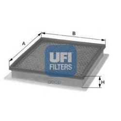 Воздушный фильтр (UFI) 3040600