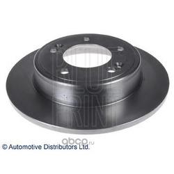 Тормозной диск (Blue Print) ADG043195