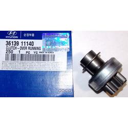 Бендикс стартера (Hyundai-KIA) 3613911140