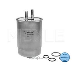 Топливный фильтр (Meyle) 16143230017
