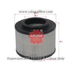 Фильтр воздушный (Sakura) A5903