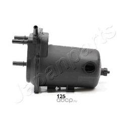 Топливный фильтр (Japanparts) FC125S