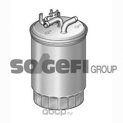 Топливный фильтр (PURFLUX) FCS732