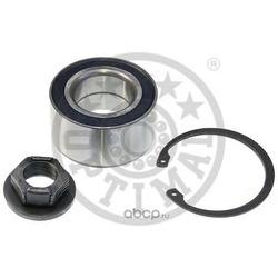 Комплект подшипника ступицы колеса (Optimal) 301039