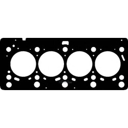 Прокладка ГБЦ K9K-700 (Corteco) 414238P