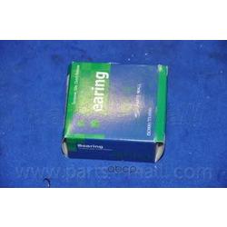 PSA-H001 PARTS-MALL Подшипник ступичный передний (Parts-Mall) PSAH001