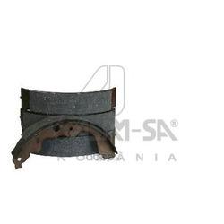 Комплект тормозных колодок (ASAM-SA) 30299