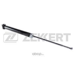 Амортизатор подвески газ. Chevrolet/Daewoo Aveo II 06- Kalos 02- задний (Zekkert) SG2074