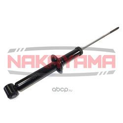 Амортизатор подвески газовый задний (NAKAYAMA) S499NY