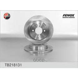 ДИСК ТОРМОЗНОЙ FENOX (FENOX) TB218131